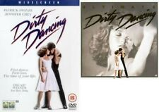Ultimate Dirty Dancing 26 Track CD Album + DVD Original Soundtrack Film Movie