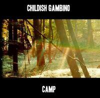 Childish Gambino - Camp [New Vinyl]
