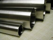 "3/4"" OD,  0.035"" Wall 24"" Length  (WELD) 316/316L Stainless Round Tubing,,"