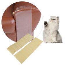 2x Pet Cat Couch Scratch Guard Mat Cat Scratching Post Furniture Sofa Protector