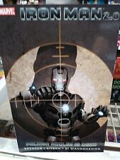Iron Man 2.0 Palmer Addley is Dead Vol. 1 Marvel Comics TPB Trade Paperback New