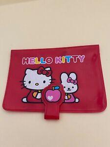 Vintage 2003 Sanrio Hello Kitty Wallet