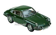 1:18 CMC Porsche 901 Sportcoupe 1964 grün green, M-067B, NEU & OVP RARITÄT