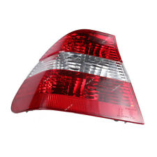 Tail Light Rear Lamp In The Side Panel White Left For BMW E46 3 Series 2002-2005