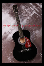 GFA Big and Rich * JOHN RICH & BIG KENNY * Signed Acoustic Guitar MH1 COA