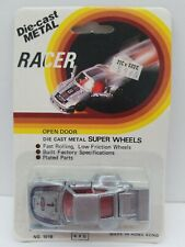 Welly Porsche 935 Martini #1 Racer Diecast Metal 101B HK