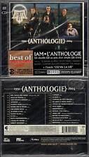 """IAM """"Anthologie 1991-2004"""" (CD) 2004 NEUF"""