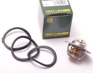 106 Thermostat Kit inc Gasket Opens at 82dC XSI RALLYE GTI Firstline FTK035