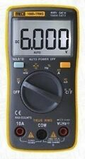 NEW 6000 Count & Pocket Size Diode Test Auto ranging Digital Multimeter+TRMS
