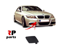 FOR BMW 3 LCI E90 E91 2009-2012 M SPORT FRONT BUMPER TOW HOOK EYE COVER 7891391