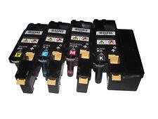 4 x comaptible CT201591-4  toner for Fuji Xerox Docuprint  CM205B CM205fw CB105b