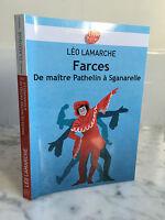 El Libro de Bolsillo Juvenil Leo Lamarche Broma 2010