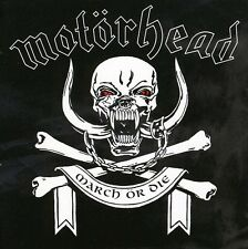 Motorhead - March or Die [New CD] Germany - Import
