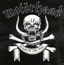 Motorhead - March or Die [New CD] Germany - Import