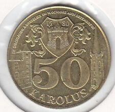 50 karolus 1980