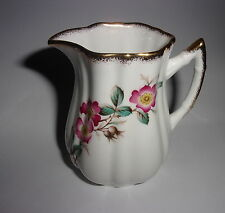 Royal Victoria Fine Bone China Made In England Creamer Or Mini Pitcher Numbered