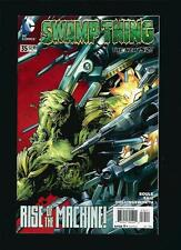 SWAMP THING THE NEW 52! US DC COMIC VOL.1 # 1/'14