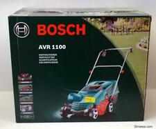 Bosch Vertikutierer AVR 1100, Fangkorb
