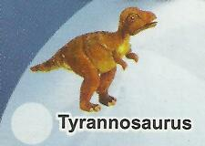 TYRANNOSAURUS DINOSAUR EGG DIG IT OUT DISCOVER DINO EGG EXCAVATION KIT