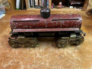 Lionel Standard Gauge - 15 Pennsylvania Oil Car