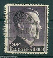 Deutsches Reich 800 A  , ** , * , o , Freimarken Adolf Hitler