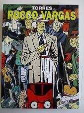 Rocco Vargas (Torres Vargas) - ENGLISCH US Comic - Hardcover -  Zustand 1