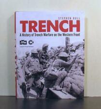 The First World War Was Fought using Trench Warfare
