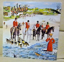 Japan Only Cover > Genesis/Foxtrot <RJ-5069 Free Shipping