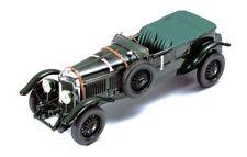 Bentley Speed Six - W. Barnato/H. Birkin - 1st 24h Le Mans 1929 #1 - Ixo