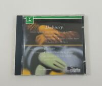 Claude Debussy Debussy Transcriptions for Piano 4 Hands & Piano Duet CD