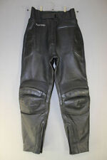 Frank Thomas Leather All Motorcycle Trousers