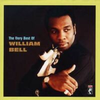 William Bell - Very Best of William Bell [New CD] Rmst