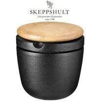 """Skeppshult """" Swing """" Fonte Moulin à Poivre avec Buchenholzdeckel + Port. Poivre"""
