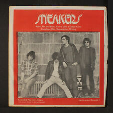 SNEAKERS: Ruby +5 45 (PS, 33rpm, w/ Chris Stamey, Mitch Easter, etc)