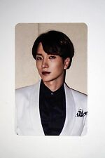 Super Junior Special Album Magic LeeTeuk Official Photo Sticker Card K-Pop SM