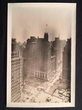 '30 Knickerbocker Theatre Broadway & 39th St Manhattan New York City Photo T119