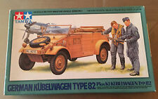 TAMIYA 32501 - 1/48 GERMAN KUBELWAGEN TYPE 82 Pkw.K1  - NUOVO