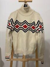 Dsquared2 Masterpiece Wool Sweater Runaway Luxury Dsquared Retail $700