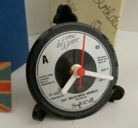 *new* SOFT CELL RECORD CLOCK Actual Vinyl Single Desk / Table Clock + Stand