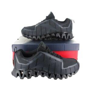 Reebok ZigWild Trail 6 Men's Running Shoes (FX1433) Black Size 7 - 13