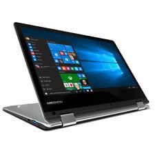 """MEDION AKOYA E2228T MD 61250 Notebook 29,5cm/11,6"""" FHD Intel 64GB 4GB silber"""