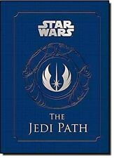 Star Wars: The Jedi Path by Wallace, Daniel