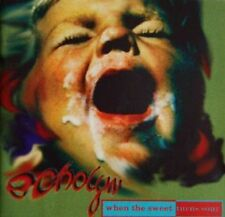 ECHOLYN: When the sweet turns sour (1995) SYN-PHONIC  RECORDS CD Neu