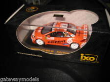 IXO 1:43 PEUGEOT 307 WRC #8 RALLY MONTE CARLO 2006 SOLBERG  RAM213 SHOP STOCK