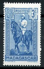 STAMP / TIMBRE COLONIES FRANCAISES / MADAGASCAR N° 214 **