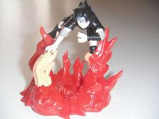 Naruto Series 4 Mini Figure - Sauke