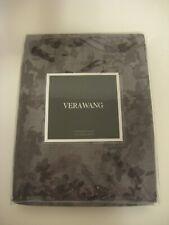 Vera Wang Floral Jacquard Standard Sham NEW