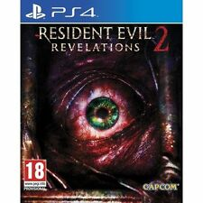 Resident Evil Revelations 2 for Sony PlayStation 4
