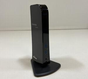 Toshiba Dynadock U3.0 Universal USB 3.0 Docking Station *Includes Power Supply*