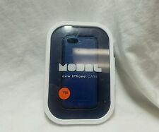 Genuine Modal MD-A5SU3LG protective Case for Apple  iPhone 5/5S, 5S Case Blue